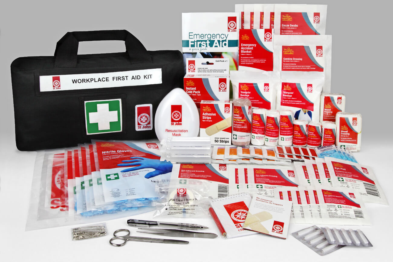 First Aid Product Solutions